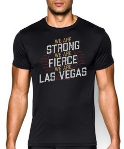 We Are Las Vegas Shirt - Officially Licensed by WNBPA