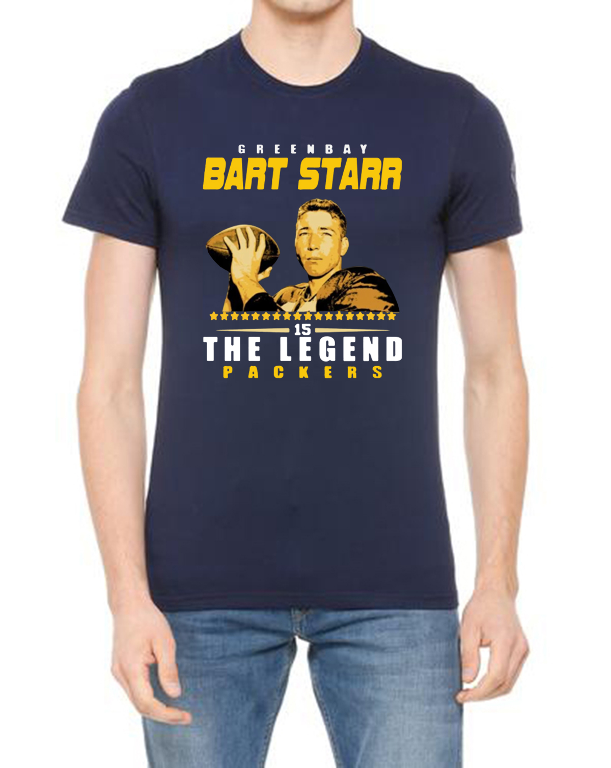 Legend Green Bay Packers Cool Gift