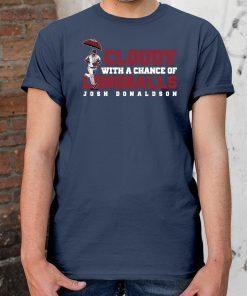 Josh Donaldson T-Shirt