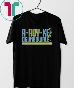 Arike Ogunbowale Shirt A-ROY-ke, Dallas, WNBPA Tee Shirt