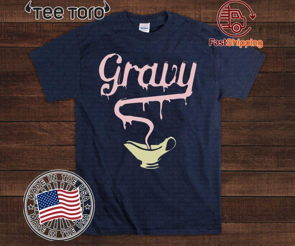 Offcial Yung gravy merch T-Shirt