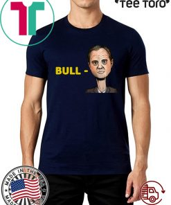 """Bull-Schiff"" Shirt Vote Donald Trump"