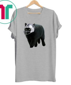 Official Black Cat Dallas Cowboys Shirt