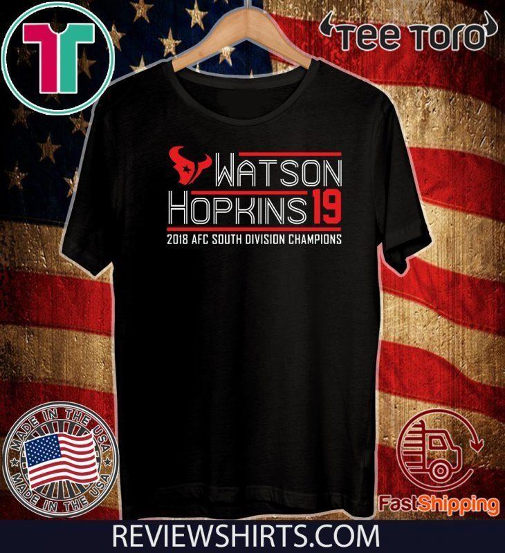 houston texans championship shirts