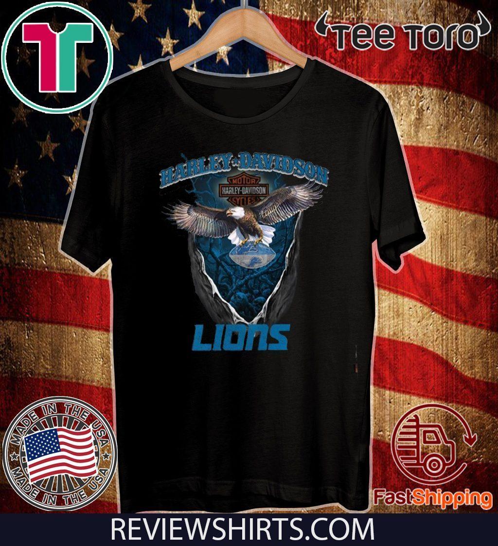 buy lions shirt