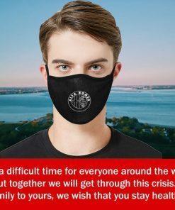 Alfa Romeo Face Mask Filter – Face Mask US 2020