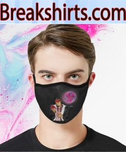 #ChrisBrown Cloth Face Mask - Singer Chris brown 2020